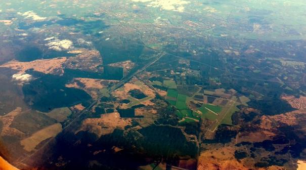 Is Zweefvliegen In De Omgeving Van Leiden Mogelijk